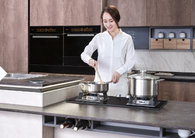 集成厨房与传统厨房相比有哪些优点?
