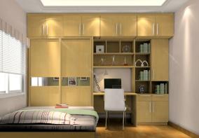 单身房翻新装修设计技巧