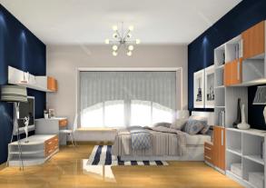 客厅与卧室隔断造型有哪些