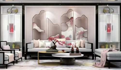 选购新中式家具的4个标准