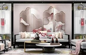 如何选购新中式家具