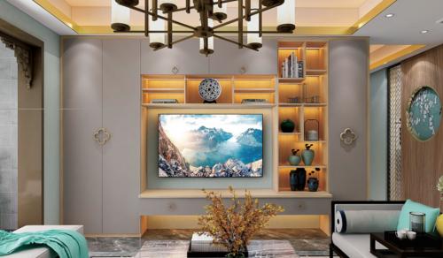 新中式家具的真正魅力何在?